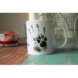 Kubek dla pasjonatów psów